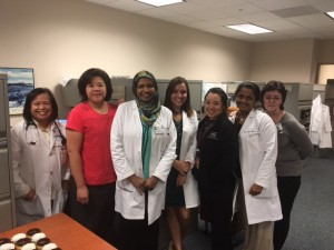 Department of GU Medical Oncology APRN Group