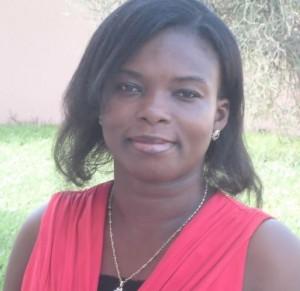 Naomi Ohene Oti